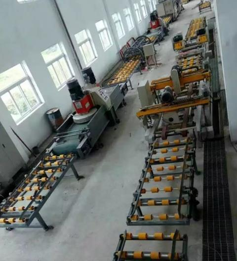 artificial quartz stone plant