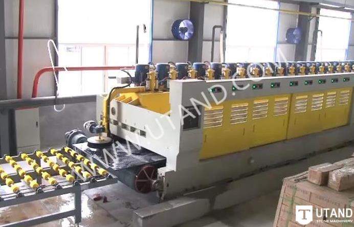 automatic stone polishing machine manufacturers
