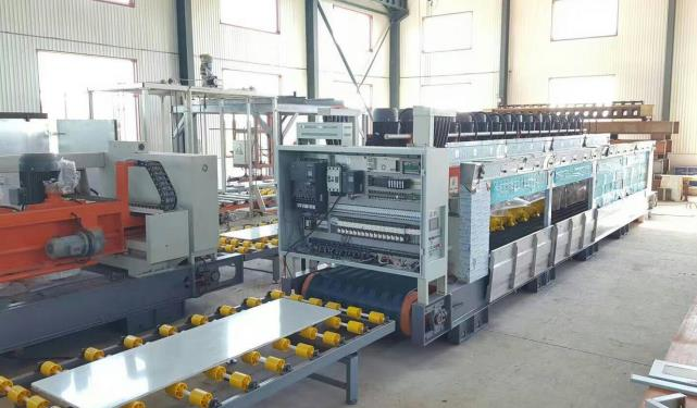 how choose artificial quartz stone production line machinery