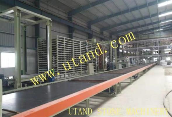 quartz slab plants
