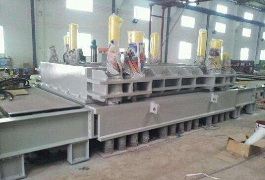 quartz stone polishing machine