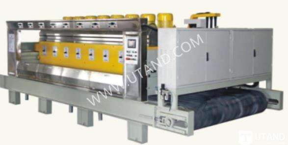 stone grinding polishing machine for sale