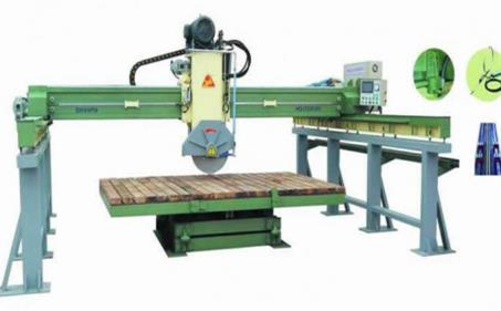 Cnc stone cutting machine for sale