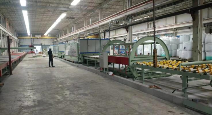 Full Automatic Quartz Slab Production Line