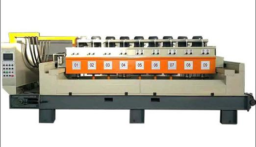 air edge polishing machine for stone granite marble