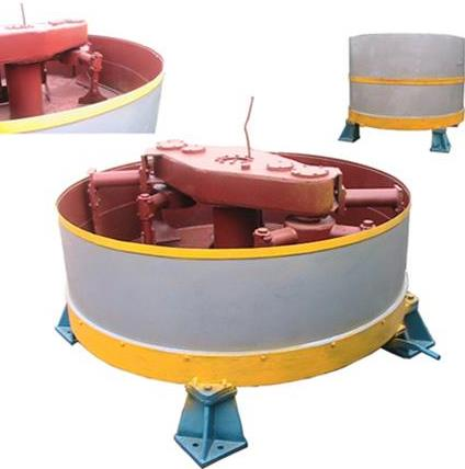 artificial stone batching mixer