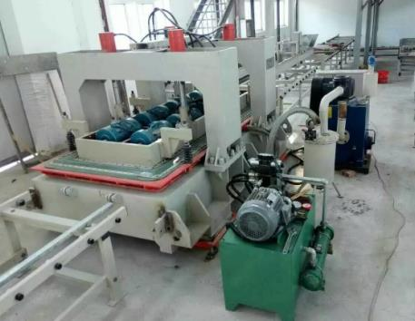 artificial stone making machine price