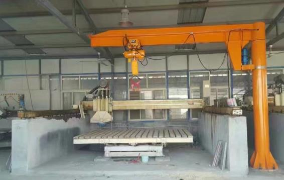 china bridge stone machinery
