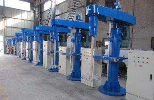 high speed dispersion machine for sale