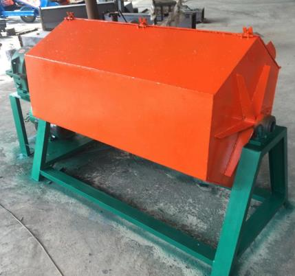 pebble stone production machine