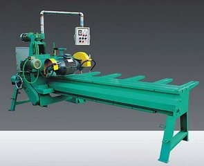 polishing machine for stone