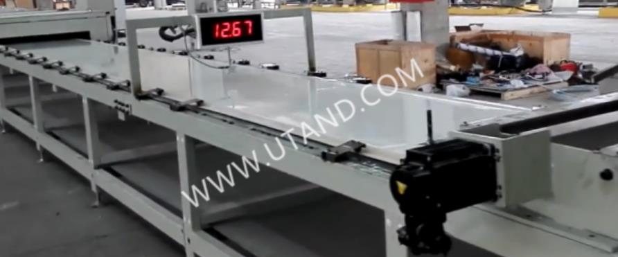 solid surface manufacturing plant