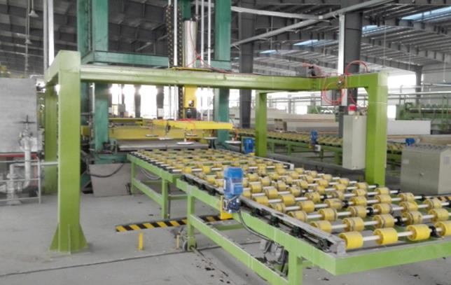 solid surface production line manufacturer