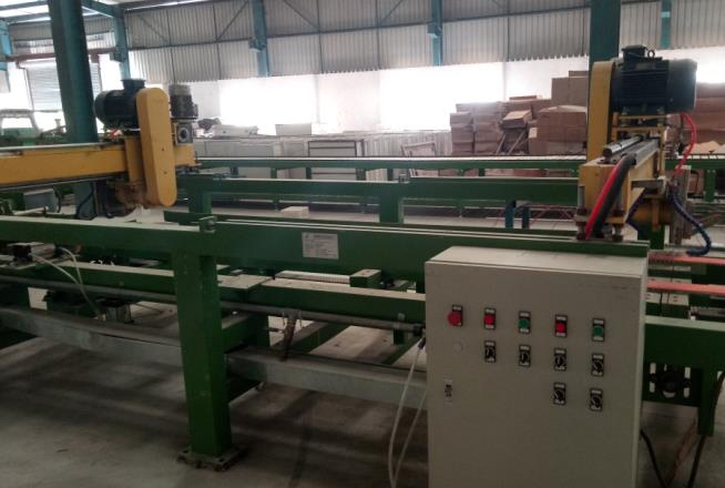 solid surface quartz machinery