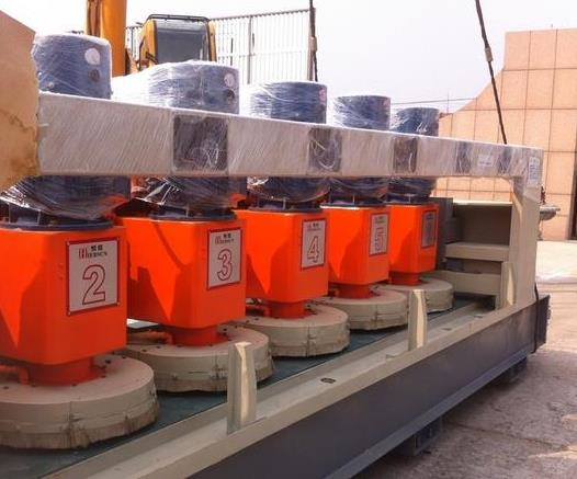 stone calibration machine for sale