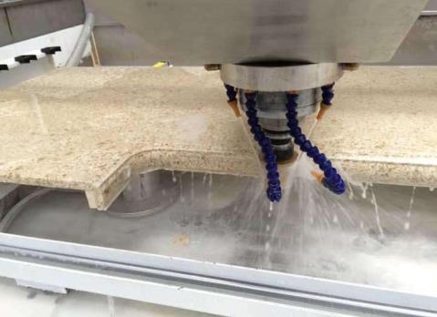 stone polishing machine australia