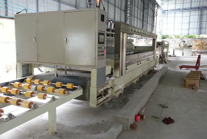 stone polishing machine price in china