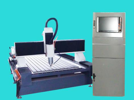 CNC 3d Stone engraving machine