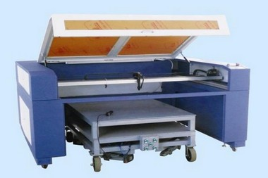Laser stone Engraving Machine