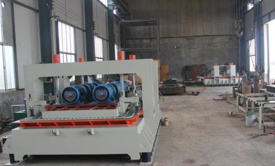 artificial quartz stone machine in factory imanges