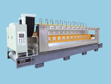 automatic stone Polishing Machine