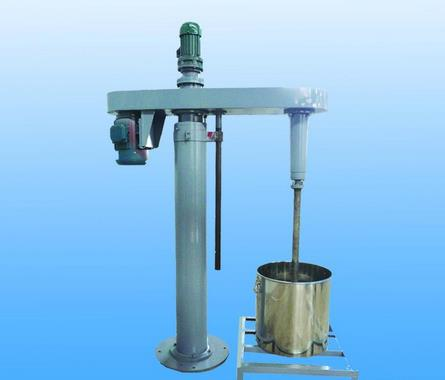 resin dye mixer